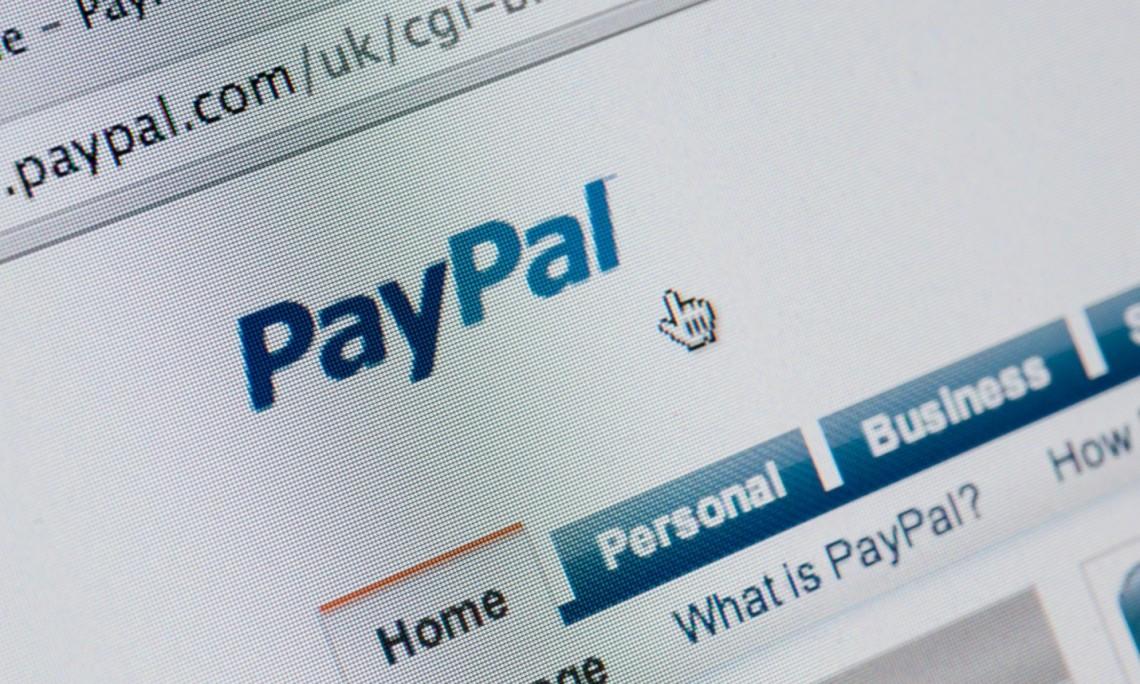 Paypal to accept bitcoin through subsidiary braintree the guardian paypal to accept bitcoin through subsidiary braintree the guardian ccuart Images