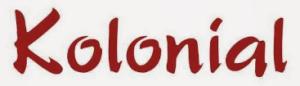 Kolonial Logo