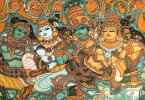 Kerala-Mural-Paintings-for-Sale-in-Bitcoin-IHB-News
