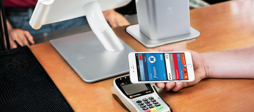how to use apple pay in india