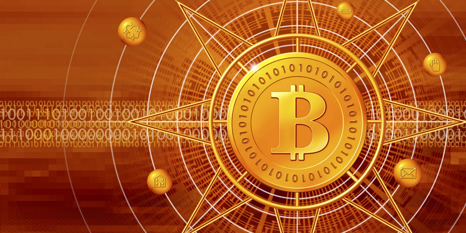 What is Bitcoin's Correlation With Other Financial Assets? | India Bitcoin