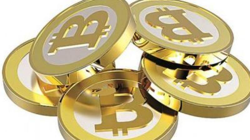 Bitcoin takes a hit: Value against Indian Rupee slumps 40 per cent in two  weeks
