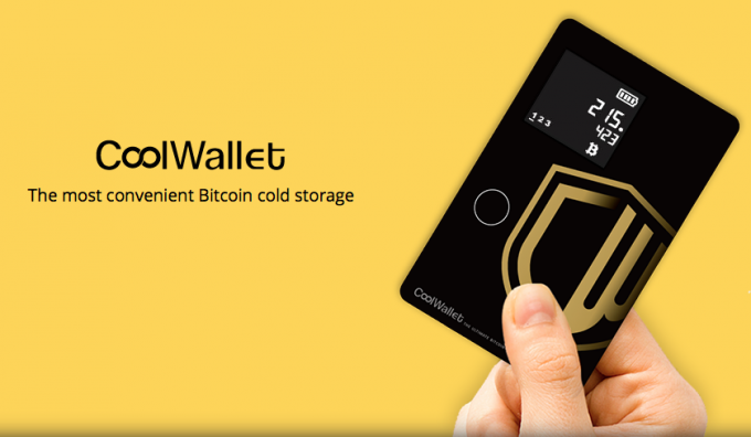 Coolbitx Is Offering A New Kind Of Hardware Wallet
