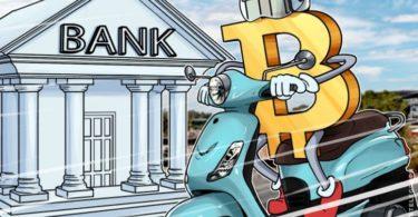 Bitcoin in international trade