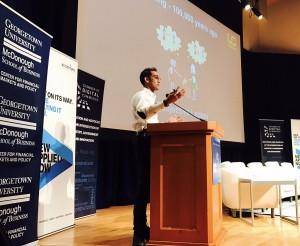 2nd annual summit on blockchain tech & cryptocurrency kaskahstan