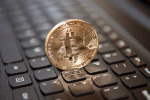 Is cryptocurrency illegal in india